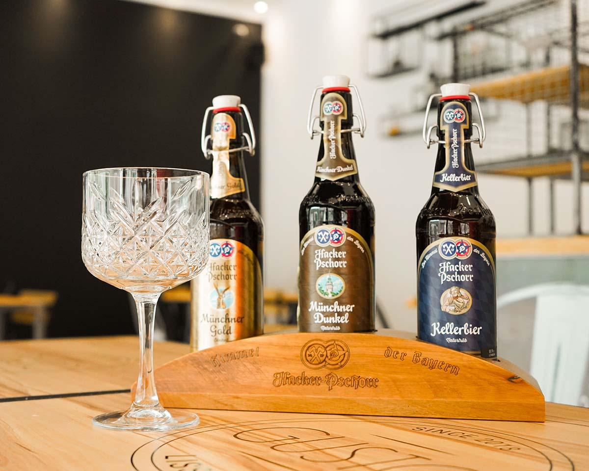 Birre per aperitivo